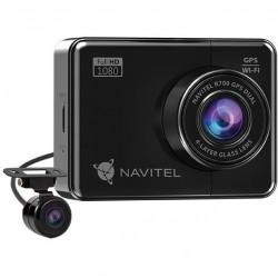 NAVITEL R700 GPS Dual, FHD Kamera do auta