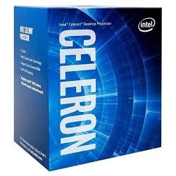 INTEL Celeron G5900 (2M Cache, 3.40 GHz) BOX BX80701G5900