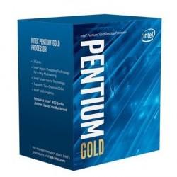 INTEL Pentium G6400 (4M Cache, 4.00 GHz) BOX BX80701G6400
