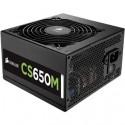 CORSAIR ZDROJ 650M CS Series MODULAR s aktivn CP-9020077-EU