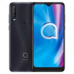 ALCATEL 1S 2020 3/32 Power Gray (5028Y) 5028Y-2AALE112