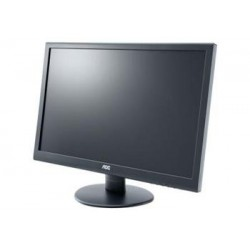 "AOC LCD e2752Vq 27""wide/1920x1080/2ms/20mil:1/DP/USB/LED/repro"