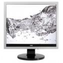 """AOC LCD E719Sda 17""""/1280x1024/5ms/20mil:1/DVI/LED/repro"""