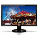 "BenQ LCD GL2250 Black 21,5""W/TN LED/FHD/12M:1/5ms/DVI-D/Flicker-free 9H.L6VLA.DPE"