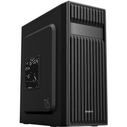 CASE ZALMAN T6 black ZM-T6