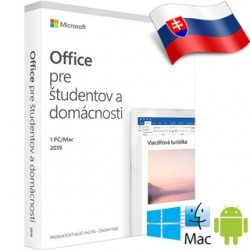 MS OFFICE Home and Student 2019 SK ML 79G-05164