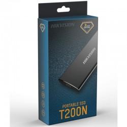 HIKVISION T200N Portable External SSD 256GB HS-ESSD-T200N/256G
