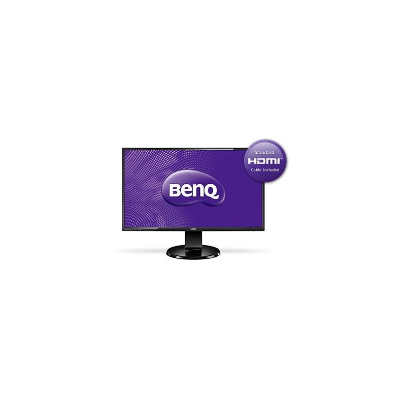 BenQ LCD GW2765HE 27'W/IPS LED/WQHD/20M:1/4ms/DVI//HDMI/DP/repro/pivot/Flicker-free/Low Blue Light 9H.LFMLA.TBE