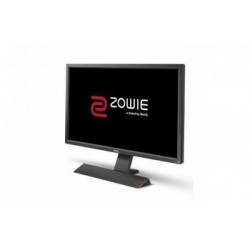 "Zowie by BenQ LCD RL2755 DARK GREY 27""W/LED/FullHD/12M:1/1ms/DVI/2xHDMI/repro/Flicker-free /Low Blue Light/VESA 9H.LF2LB.QBE"