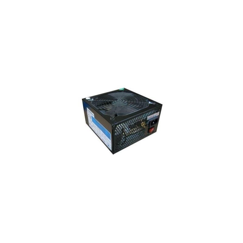 Eurocase Zroj 550W s PFC (ventilátor 14cm) ATX-550WA-14