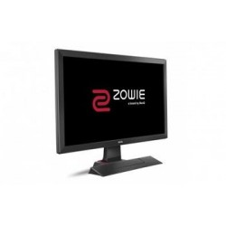 "Zowie by BenQ LCD RL2455 DARK GREY 24""W/TN LED/1920x1080/FHD/12M:1/2 ms/DVI/2xHDMI/repro/Flicker-free 9H.LF4LB.DBE"