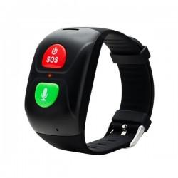 Canyon CNE-ST01BB smart náramok pre seniorov, GPS tracker, SOS...