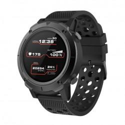 Canyon CNS-SW82BB Wasabi smart hodinky, BT, GPS, fareb. LCD displej...