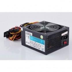 Eurocase Zroj 650W s PFC (ventilátor 14cm) ATX-650WA-14