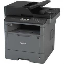 Brother MFC-L5700DN tiskárna, kopírka, skener, fax, síť, duplexní tisk, ADF MFCL5700DNYJ1