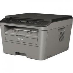 Brother DCP-L2500D tiskárna GDI 26str./min, kopírka, skener, USB, duplexní tisk DCPL2500DYJ1