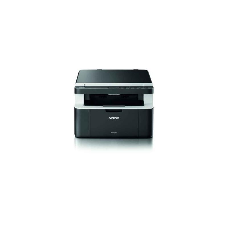 Brother DCP-1512E tlačiareň GDI/kopírka/skener, USB DCP1512EYJ1