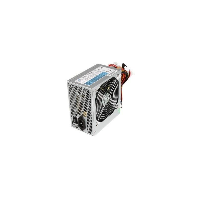 Eurocase Zroj 400W s PFC (ventilátor 12cm) ATX-400W