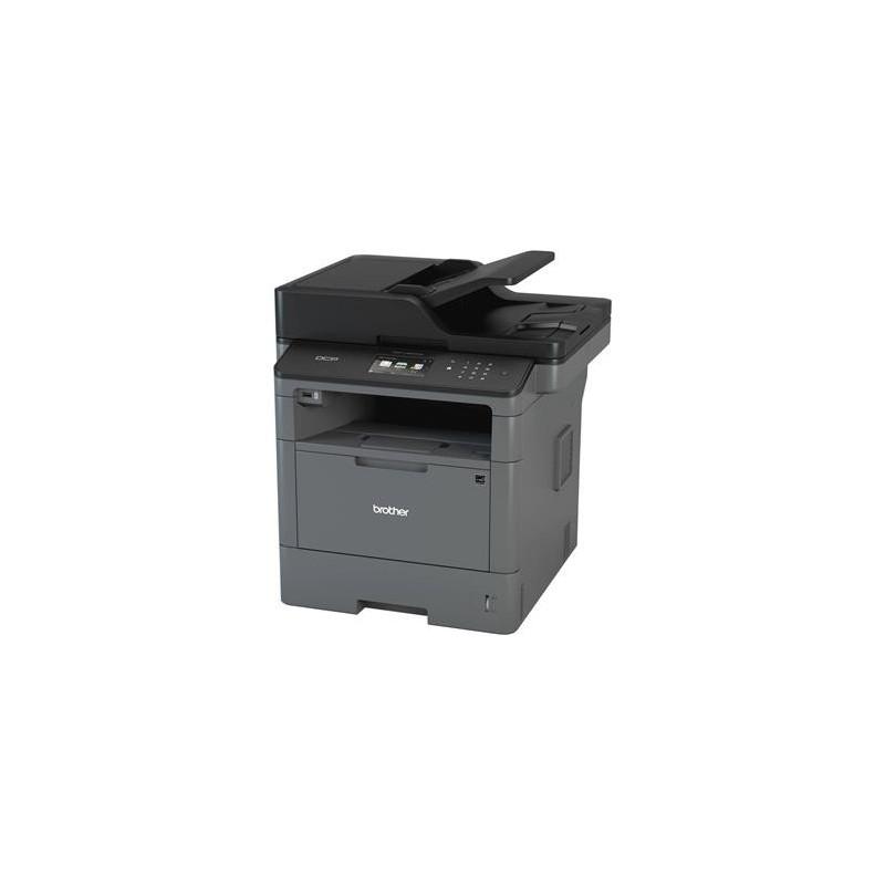 Brother MFC-L5750DW tiskárna, kopírka, skener, fax, síť, WiFi, duplex, DADF MFCL5750DWYJ1