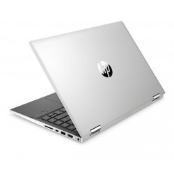 HP Pavilion x360 14-dw0002nc, i5-1035G1, 14.0 FHD/Touch, Intel UHD,...