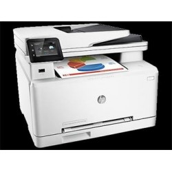 HP CLJ Pro Color 200 MFP M277dw (A4, 18/18ppm, USB.2.0, Ethernet, WI-FI, Duplex, Print/Scan/Copy/Fax, ) B3Q11A
