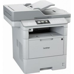 Brother MFC-L6900DW tiskárna, kopírka, skener, fax, síť, WiFi, duplex, DADF MFCL6900DWYJ1