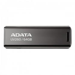 16 GB . USB kľúč . ADATA DashDrive™ Value UV260 USB 2.0, čierny...