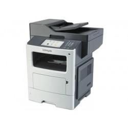 Lexmark MX611De mono laser MFP, 47 ppm, síť, duplex, fax, RADF, dotykový LCD 35S6755