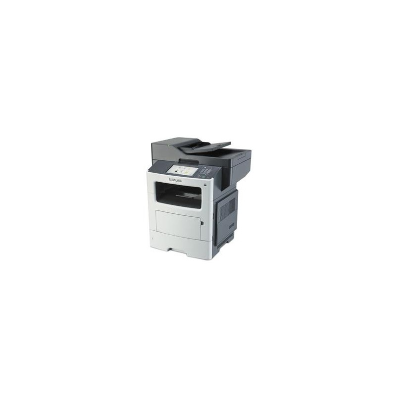 Lexmark MS410 MFP PCL-XL Drivers Update
