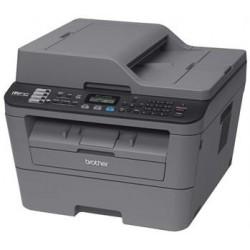 Brother MFC-L2700DW tiskárna GDI 26 str./min, kopírka, skener, fax, USB, ethernet, WiFi, duplexní tisk, ADF MFCL2700DWYJ1