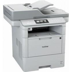 Brother MFC-L6800DW tiskárna, kopírka, skener, fax, síť, WiFi, duplex, DADF MFCL6800DWYJ1