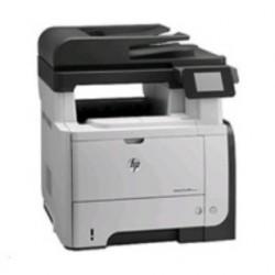 HP LaserJet Pro 500 MFP M521dn (40str/min, A4, USB/Ethernet, PRINT/SCAN/COPY/FAX, duplex,DADF) A8P79A