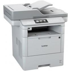 Brother DCP-L6600DW tiskárna, kopírka, skener, síť, WiFi, duplex, DADF DCPL6600DWYJ1