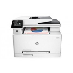 HP CLJ Pro Color MFP M274n (A4, 18/18 ppm, USB 2.0, Ethernet, Print/Scan/Copy/) M6D61A