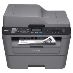 Brother MFC-L2700DN tiskárna GDI 24str./min, kopírka, skener, USB, ethernet, duplexní tisk, ADF MFCL2700DNYJ1