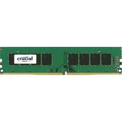 8GB DDR4 2666 MT/s (PC4-21300) CL19 SR x8 Crucial UDIMM 288pin...