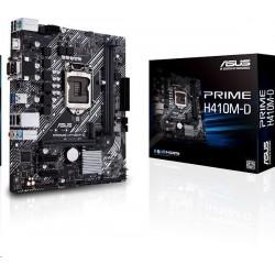 ASUS PRIME H410M-D soc.1200 H410 DDR4 mATX COM D-Sub HDMI M.2...