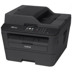 Brother MFC-L2740DW tiskárna PCL 30 str./min, kopírka, skener, fax, USB, ethernet, WiFi, plný duplex MFCL2740DWYJ1
