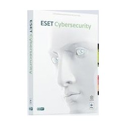 BOX ESET Cyber Security pre MAC 1PC / 2 roky CYBER-SEC-1PC-2Y-BOX