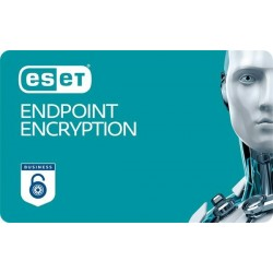 ESET Endpoint Encryption Standard Edition 1-10 zariadení / 1 rok...
