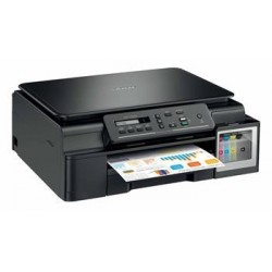 Brother DCP-T500W (tisk./kop./sken.), WiFi, ink benefit plus DCPT500WYJ1