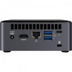"""Intel® NUC i5-10210U DDR4 3xUSB 3.1, HDMI, GL 2,5"""" HDD/SSD  M.2..."""