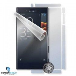 ScreenShield Sony Sony Xperia X Compact F5321 - Film for display...