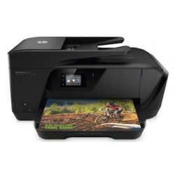 HP All-in-One Officejet 7510 Wide Format (A3+, 15/8 ppm, USB, Ethernet, Wi-Fi, Print/Scan/Copy/FAX) G3J47A