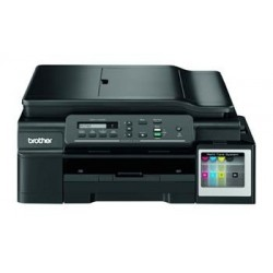 Brother DCP-T700W (tisk./kop./sken.), WiFi, ADF, ink benefit plus DCPT700WYJ1