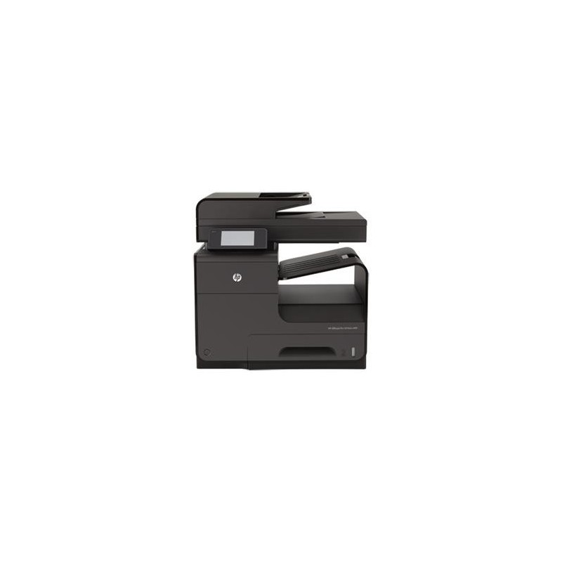 HP Page Wide Pro MFP 477dw (A4, 55 ppm, USB 2.0, Ethernet, Wi-Fi, Print/Scan/Copy/Fax) D3Q20B