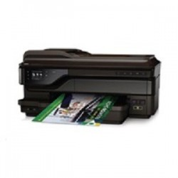 HP All-in-One Officejet 7612A Wide ePrint (A3+, 33 ppm, USB, Eth., Wi-Fi, Print/Scan/Copy/FAX,Duplex), A3 G1X85A