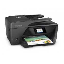 HP All-in-One Officejet Pro 6960 (A4, 18/10 ppm, USB 2.0, Ethernet, Wi-Fi, Print/Scan/Copy/Fax) J7K33A