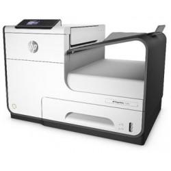 HP PageWide 352dw Printer (A4, 30 ppm, USB 2.0, Ethernet, Wi-Fi) J6U57B