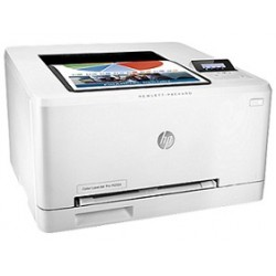 HP Color LaserJet Pro M252n (A4, 18 ppm, USB, Ethernet) B4A21A